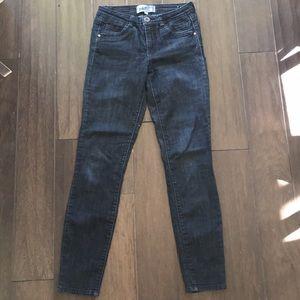 Jolt High Rise Dark Wash Jeans 👖